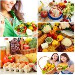 Как покупать продукты во время диеты