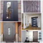 Металлические двери — их плюсы и минусы