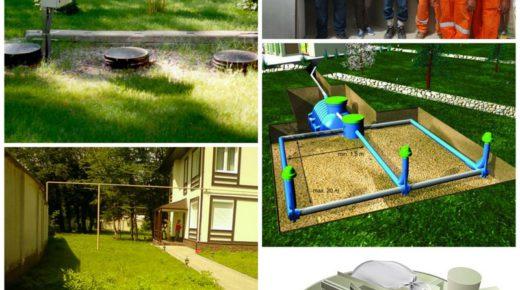 Очистка сточной воды — основные способы очистки