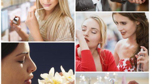 Как выбрать свой аромат?