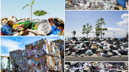 Что нужно знать об утилизации отходов