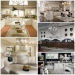 Мебель для кухни из Италии. Характеристики и преимущества