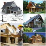 Строительство под ключ: преимущества и недостатки