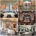 ТОП 10 Лучшие стили дизайна ресторанов