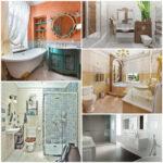 Уникальный стиль дизайна ванной комнаты — полезны идеи и советы