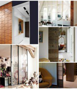 Раздвижные двери и их характеристики