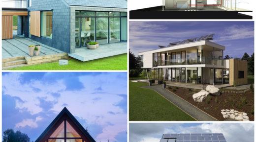 Пассивный дом —  принцип и особенности его строения
