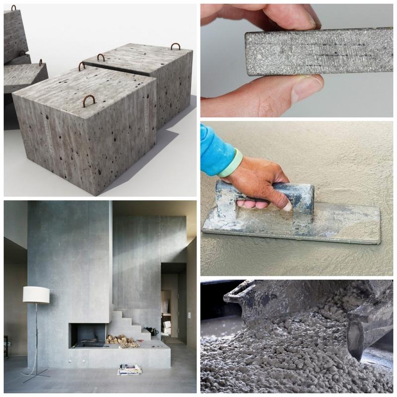 Картинки бетонной смеси толщина стяжки из керамзитобетона минимальная