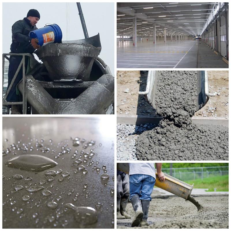 Повышение прочности бетона своими руками 46