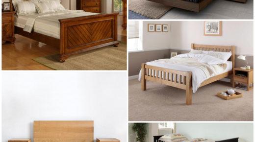 Мебель из натурального дерева и её особенности