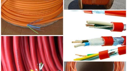Где купить огнестойкий кабель?