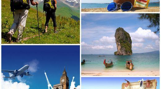 Как хорошо отдохнуть — советы неопытному туристу