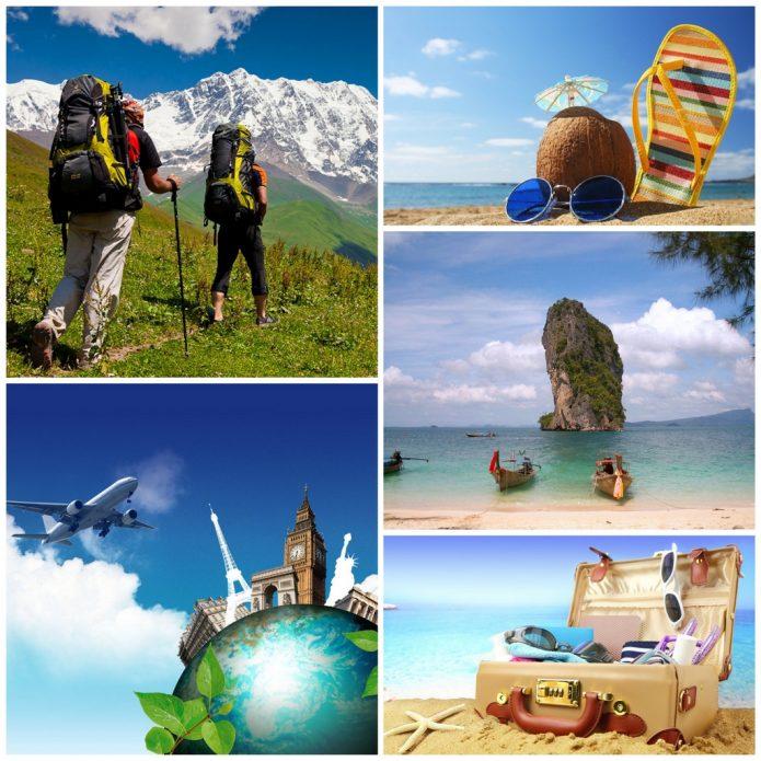 Как хорошо отдохнуть - советы неопытному туристу