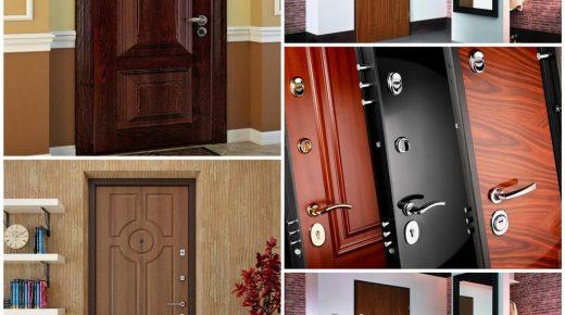 Входная дверь из металла — надёжность и стиль вашего дома
