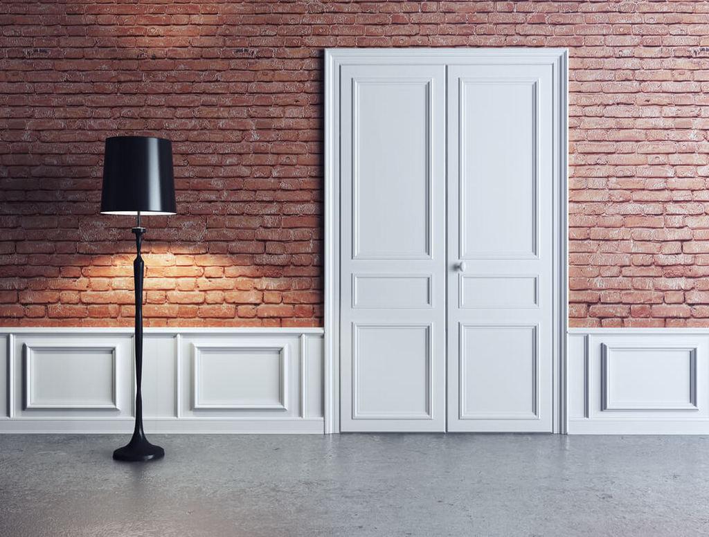 Классификация дверей по материалам