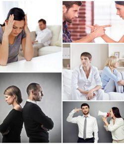 Кризис в отношениях? Как его преодолеть