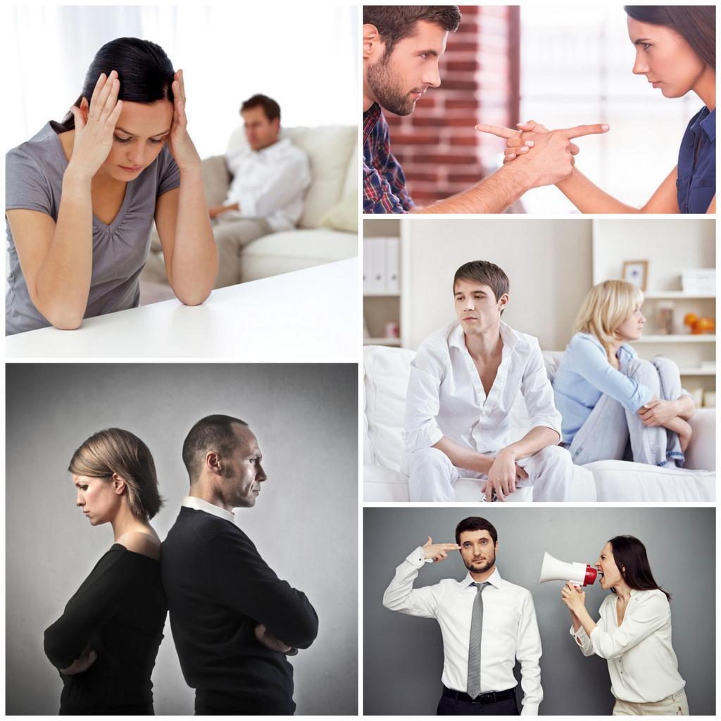 Кризис в отношениях Как его преодолеть