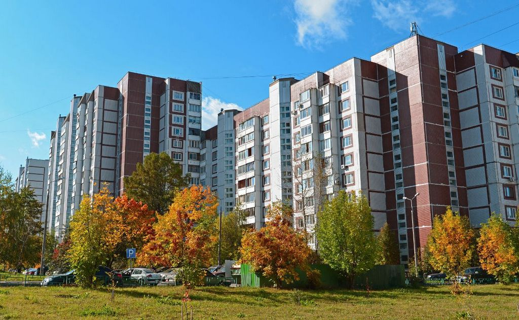 Характеристики вторичного жилья