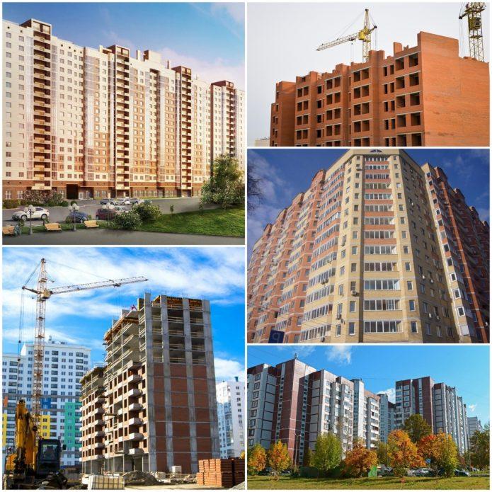 Какую квартиру выбрать: новостройку или вторичная квартиру?