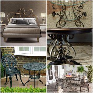 Кованая мебель изготовление эксклюзивной кованой мебели на заказ