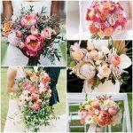 Идеальный свадебный букет: что учесть при выборе
