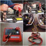 Как выбрать провода для прикуривания аккумулятора?