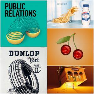 Как делается хорошая реклама? Идея важнее всего!