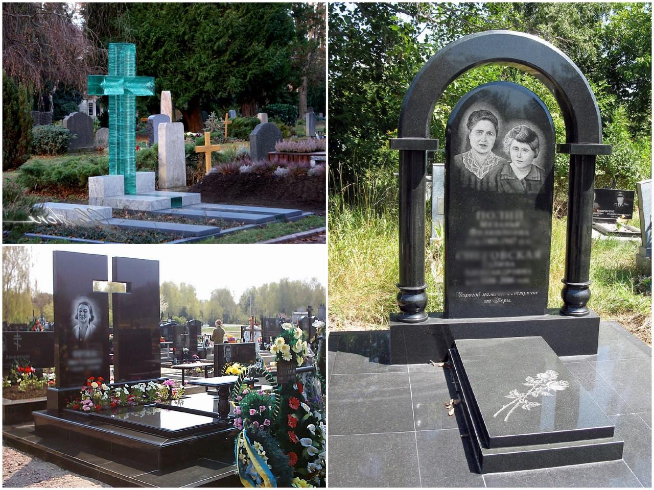 Надгробные-памятники---стеллы