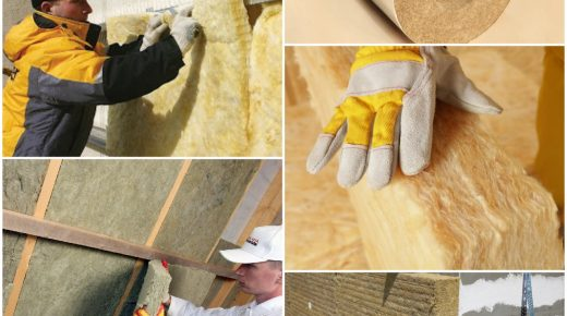 Каковы преимущества минеральной ваты в качестве теплоизоляции дома?