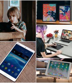 Как выбрать планшет для школьника – советы покупателям
